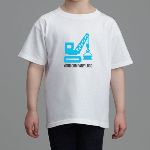 kids-white-t-shirt